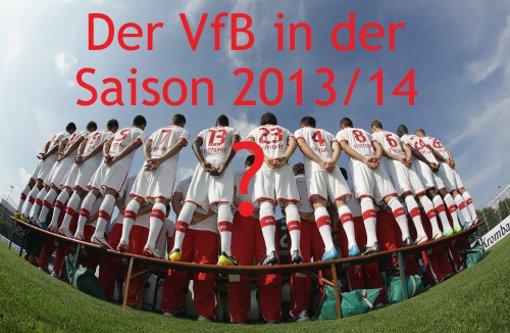 Die Bundesligasaison 2012/13 ist Geschichte – und der VfB Stuttgart kann sich nun voll und ganz auf die Kaderplanung für die kommende Spielzeit konzentrieren. Die Planungen von Fredi Bobic und Bruno Labbadia für die ... Foto: Pressefoto Baumann/Montage SIR