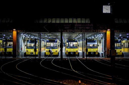 SSB-Depot geht frühestens 2026 in Betrieb