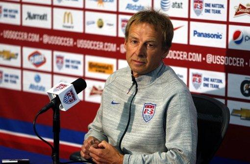 Klinsmann traut Podolski einiges zu