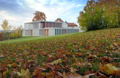 Persönliches Archiv kommt nach Marbach