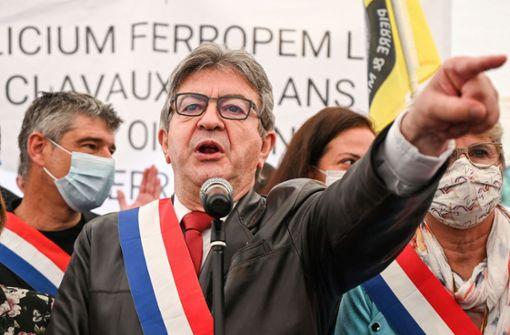 In Frankreich haben Verschwörungsmythen Konjunktur