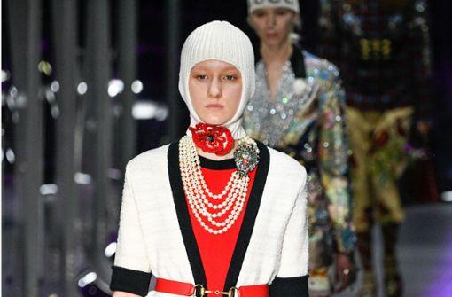0971bdec0959cb Rassismus-Vorwürfe gegen Gucci: Luxus-Modehaus zieht diesen Pullover ...