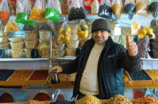 Baku: Pop mit Potemkin