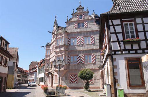 Zum Dornröschen der Pfalz
