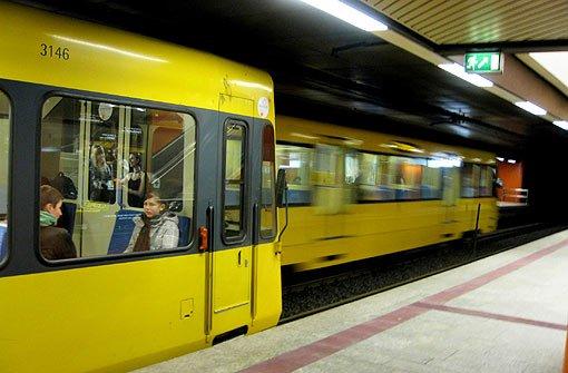 Stadtbahn-Pinkler ist geschnappt