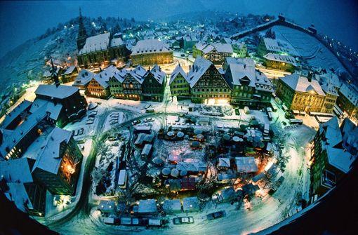 Winterwunderland  aus dem Jahr 1983