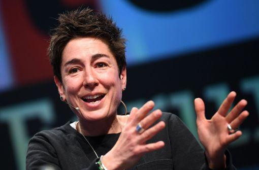 ZDF-Moderatorin bezieht Stellung zu Nebentätigkeiten