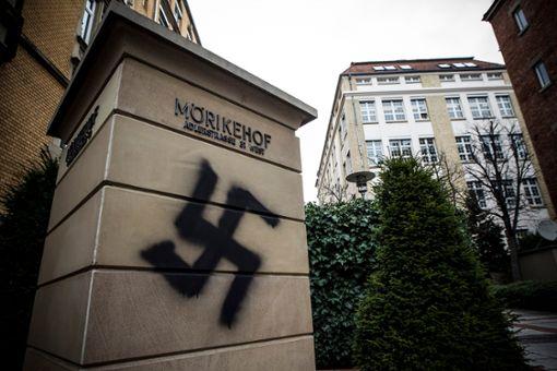 Wie sicher ist Stuttgart für Juden?