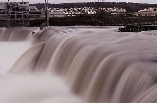 Zunehmende Fluten auch durch Klimawandel