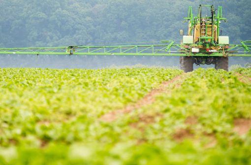 Monsanto muss wegen Glyphosat 289 Millionen Dollar zahlen