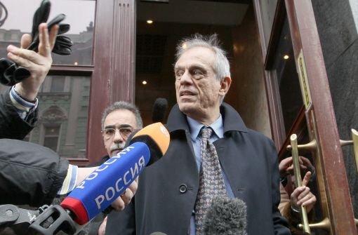 Zyperns Finanzminister tritt zurück