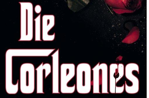 Die Familie Corleone steht im Mittelpunkt  des Romans – aber nicht nur sie... Foto: Verlag