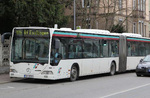 Der Buslinien-Kuchen wird neu verteilt