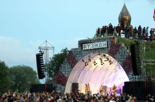 Streit um Sicherheitskonzept bringt Festival in Gefahr