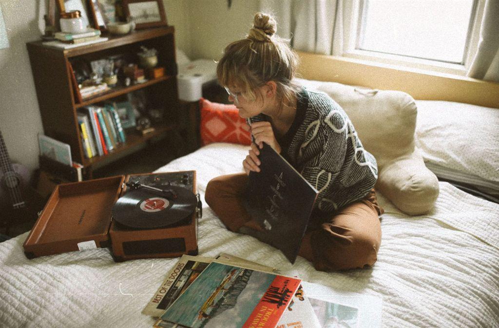 Musik macht einfach glücklich. Foto: Unsplash/Adrianna van Groniningen