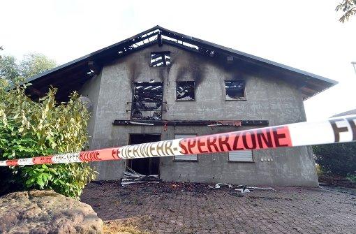 Gefängnisstrafe nach Brandanschlag