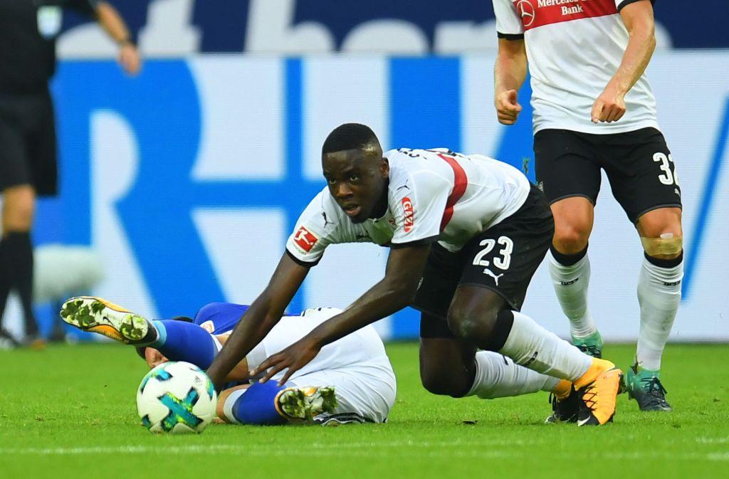 VfB Stuttgart: Gentner grüßt im Netz