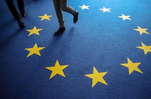 EU-Parlament will nur eigenen Kandidaten als Kommissionschef