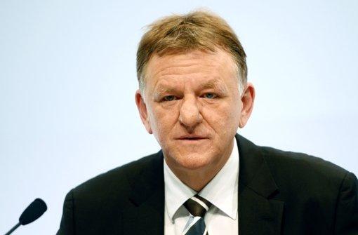 """""""Trucker"""" Renschler soll VW-Nutzfahrzeugwelt einnorden"""