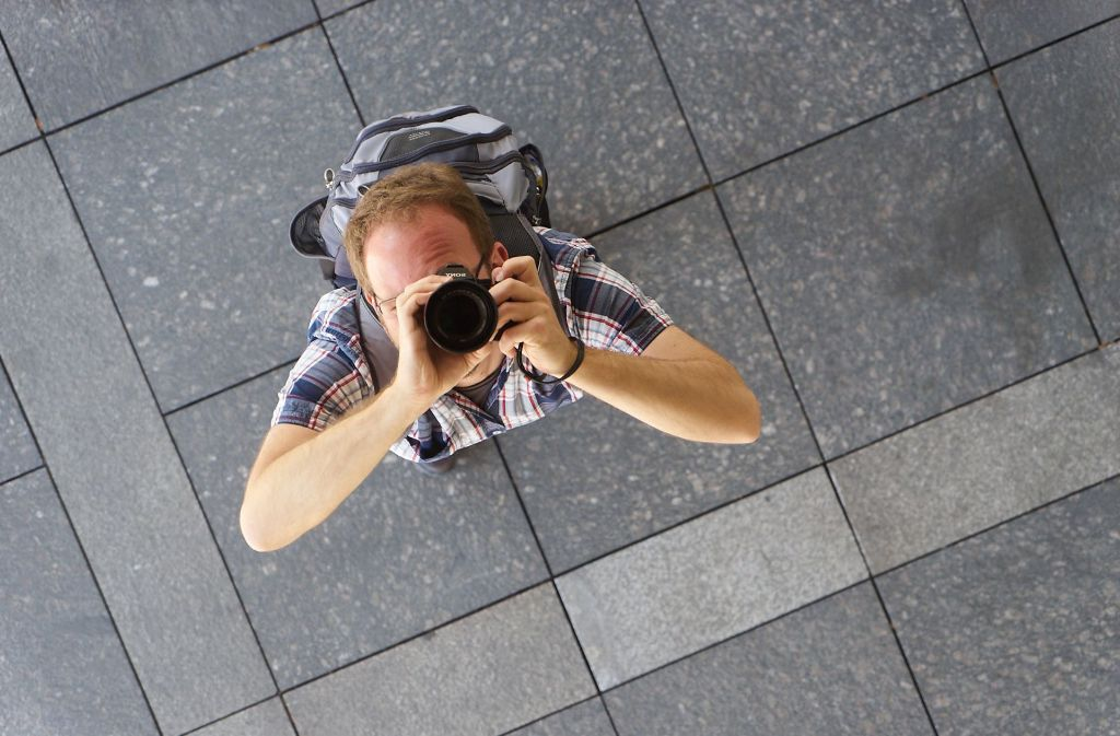 Nico Kaiser nutzt seinen Instagram-Account, um seine Hobbyfotografien zu veröffentlichen. Foto: Nico Kaiser