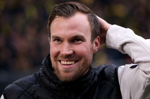 Stuttgart-Besuch lässt VfB-Fans rätseln