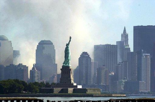 15 Jahre nach den Anschlägen ist das Land gespalten