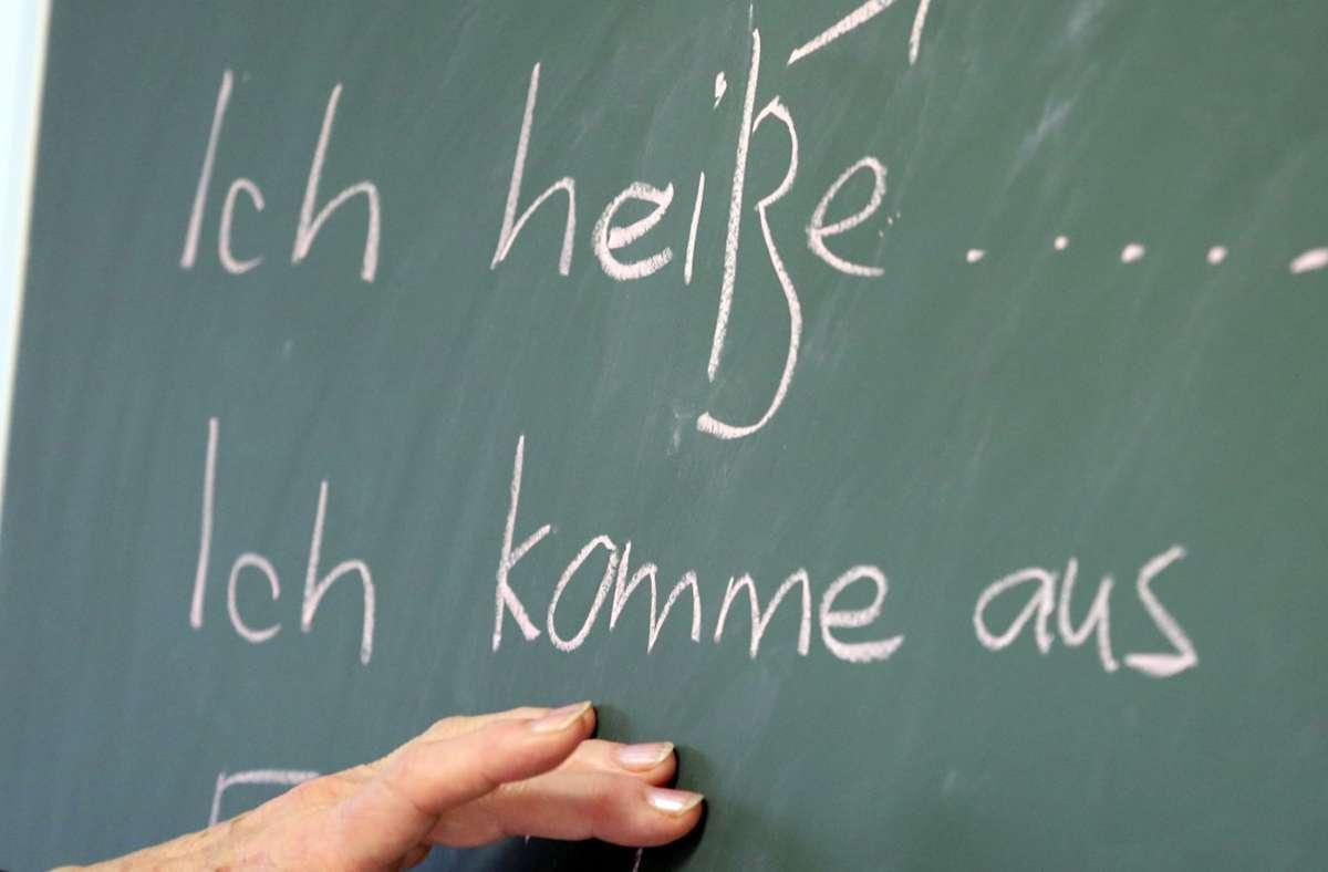 In der Pandemie haben die Vorurteile gegenüber Flüchtlingen abgenommen. Foto: dpa/Bernd Wüstneck