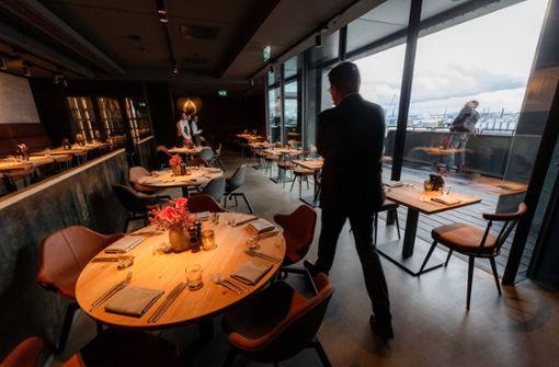 Das sind die außergewöhnlichsten Restaurants Deutschlands
