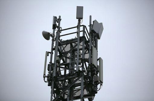 Deutsche Autohersteller wollen eigene 5G-Netze