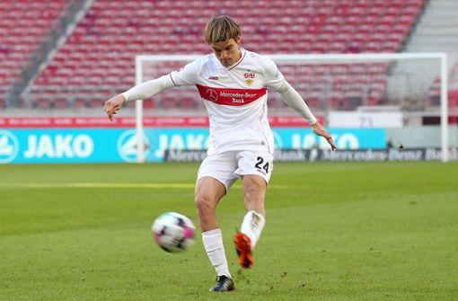 Der Beckham des VfB