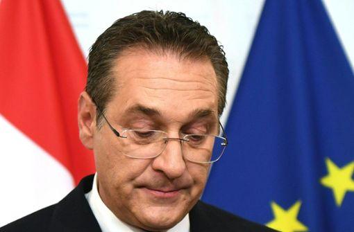 Ungeheuerliches aus Österreich