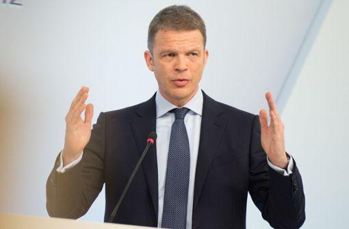 Deutsche Bank besinnt sich auf ihre     Wurzeln