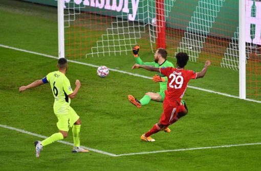 Gladbach gibt Sieg in Mailand aus der Hand – Bayern souverän