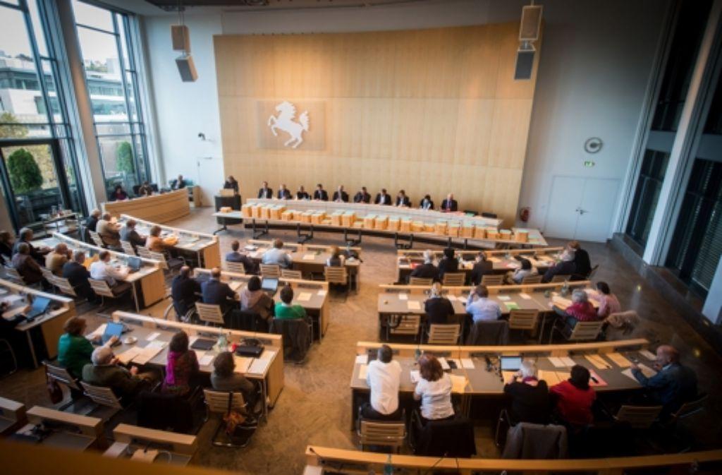 Die Stadträte sitzen nicht nur in den  gemeinderätlichen Gremien, sondern  auch in  Aufsichtsräten   städtischer Beteiligungsunternehmen und Versammlungen. Foto: Achim Zweygarth