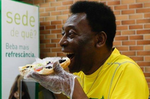 Brasilianische Fußball-Legende lehnt Einladung ab
