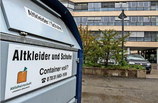 Landratsamt verliert Altkleider-Streit