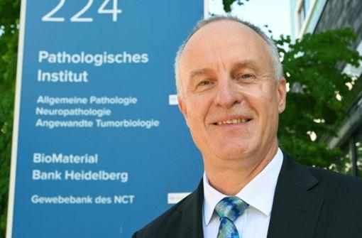 Heidelberger Chef-Pathologe pocht auf mehr Obduktionen