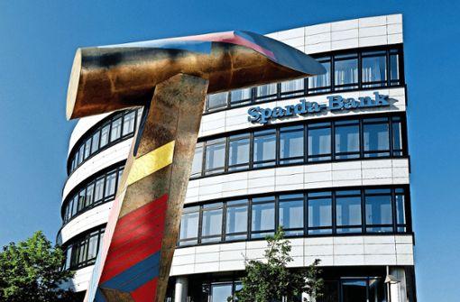 Sparda-Bank  wehrt sich gegen Google