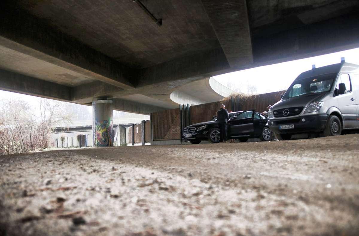 In Ebersbach an der Fils ist ein 26-Jähriger tot aufgefunden worden. (Archivbild) Foto: 7aktuell.de/Kevin Lermer/7aktuell.de | Kevin Lermer