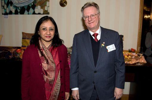 Andreas Lapp teilt seine Faszination für Indien