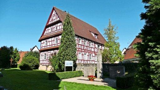 19 Stationen Dorfgeschichte