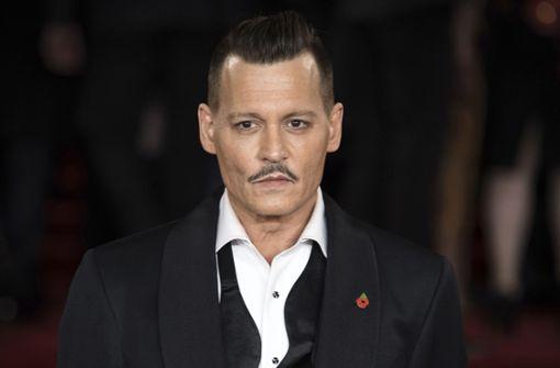 Berlinale wartet auf Johnny Depp