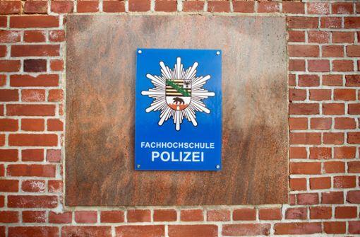 24-jähriger Einbrecher war Polizeischüler