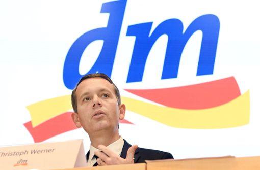 Neuer dm-Chef gegen Frauenquote