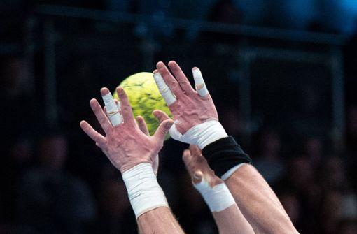Deutsche Handballer automatisch für WMqualifiziert