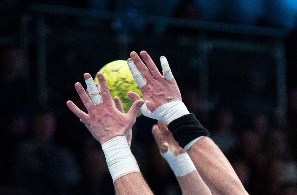 Die EHF reagierte am Freitag mit umfassenden Absagen verschiedenster Wettbewerbe auf die Coronavirus-Pandemie (Symbolbild). Foto: imago images/Noah Wedel/Noah Wedel via www.imago-images.de