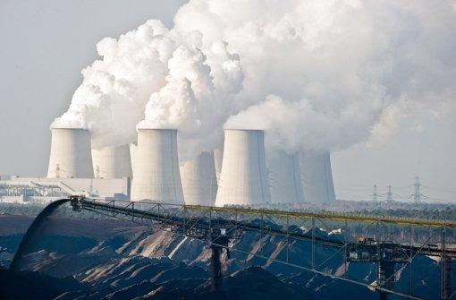 Ist der Klimawandel noch zu stoppen?