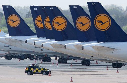 Piloten beenden Sondierung mit Lufthansa