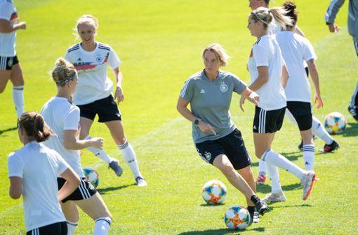 DFB-Team schaltet in den Kampfmodus