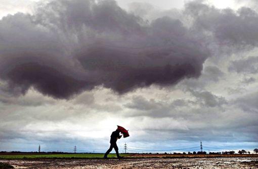 Regen, Nebel, Kälte – Was tun gegen trübe Stimmung?